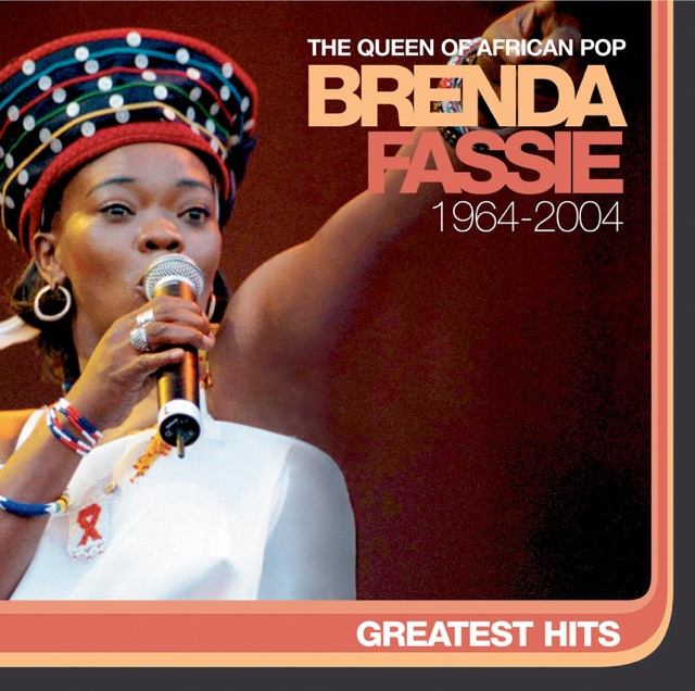 Brenda Fassie - Vul'Indela