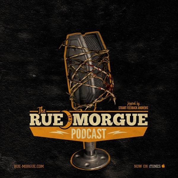 The Rue Morgue Podcast