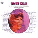 Ella Fitzgerald - My Mother's Eyes / Try a Little Tenderness / I Got It Bad (And That Ain't Good)