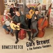 Gary Brewer & The Kentucky Ramblers - Brownlo