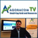 AGORACOM Small-Cap Gold and Resources TV – SmallCapPodcast.com