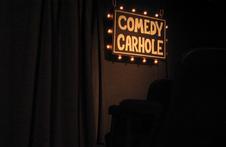 Comedy Car Hole