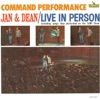 Command Performance: Live In Person ジャケット写真