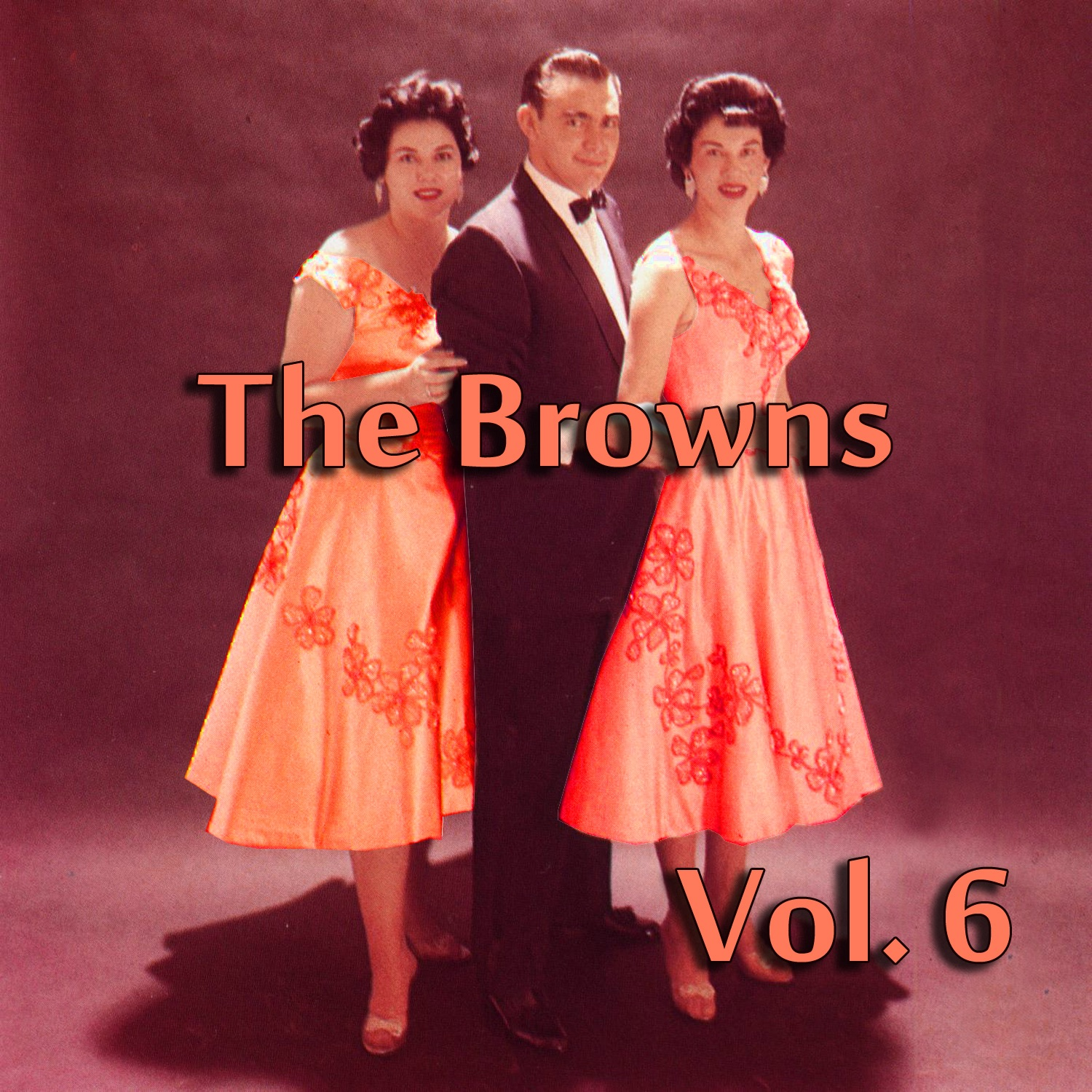 The Browns, Vol. 6