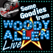 Woody Allen - The Lost Generation (Live)
