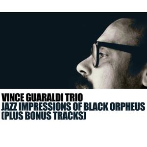 Vince Guaraldi Trio - Cast Your Fate To the Wind (Bonus Track)