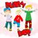 Bunny Hop - Kids Dance Masters