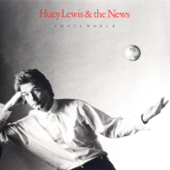 World to Me - Huey Lewis & The News