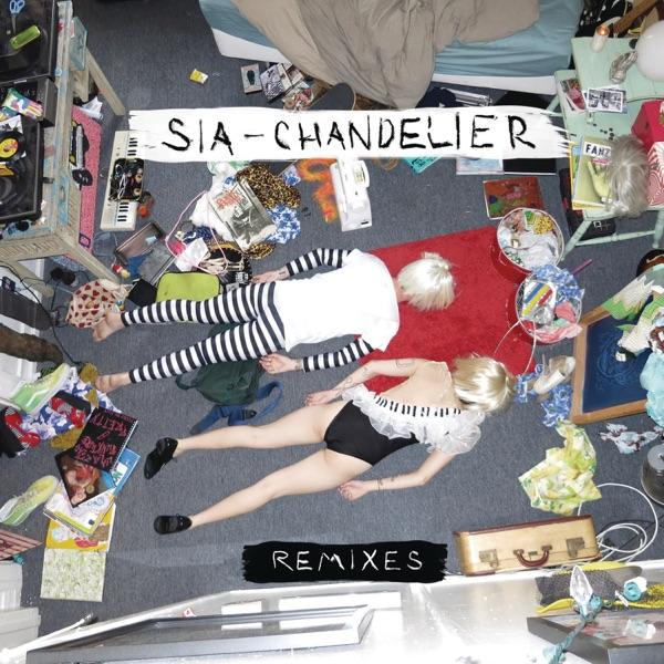 Sia - Chandelier (Liam Keegan Remix)
