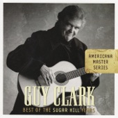 Guy Clark - South Coast of Texas (Live)