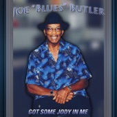 Joe Butler - Young Generation Blues