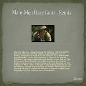 Many Men Have Gunz (Remix)