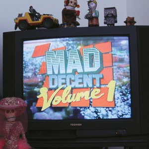 Mad Decent, Vol. 1