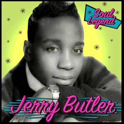 Soul Legend - Jerry Butler