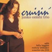 Junko Onishi - Switchin' In