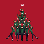 Miracles in December - EP