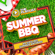 Various Artists - The Playlist: Summer BBQ