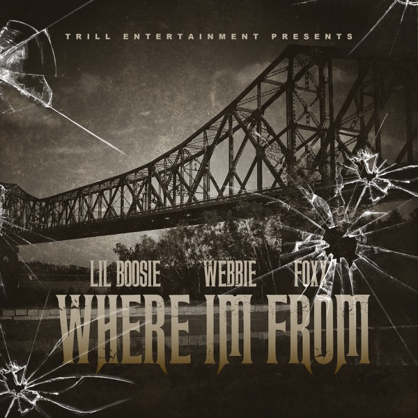 Where Im From - Single
