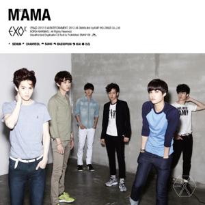EXO-K - Mama
