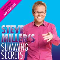 Steve Miller - Steve Miller's Slimming Secrets (Unabridged) artwork