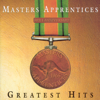 The Masters Apprentices - Because I Love You artwork