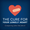 The Cure for Your Lonely Heart: Comparing John 3 & John 4 - Joseph Prince
