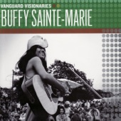 Buffy Sainte-Marie - Native North American Child