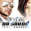 No Sound (feat. Andreea) - EP, Franques