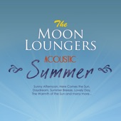 The Moon Loungers - In the Summertime