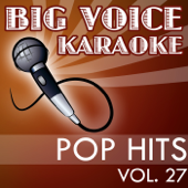 Do You Know The Way To San Jose? (In The Style Of Dionne Warwick) [Karaoke Version]-Big Voice Karaoke