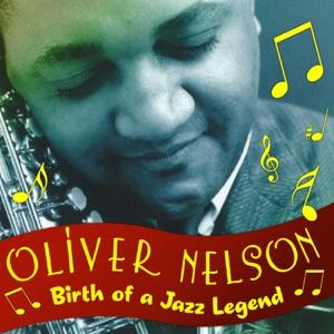 Birth of a Jazz Legend
