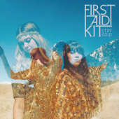 My Silver Lining-First Aid Kit