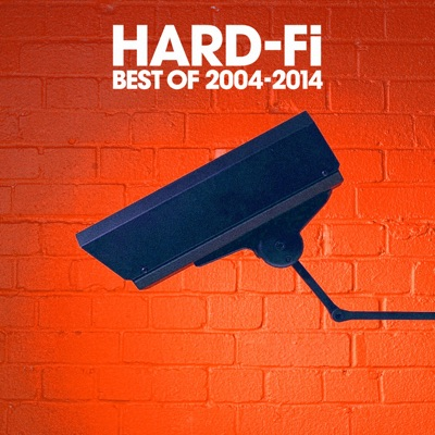 Best of 2004 - 2014 (Deluxe Edition) - Hard-Fi