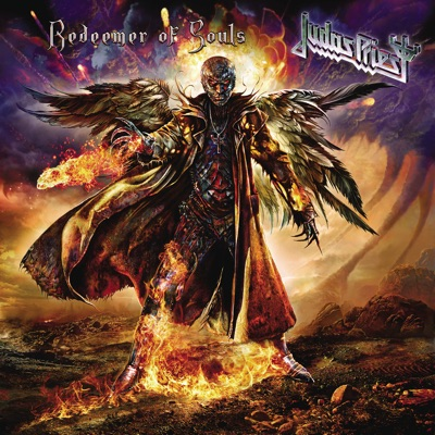 Redeemer of Souls (Deluxe Version) - Judas Priest