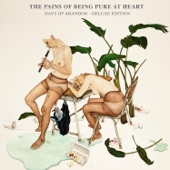 The Pains Of Being Pure At Heart - Summer of Dreams