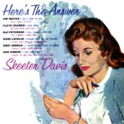 Here's the Answer - Skeeter Davis