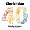 Shu-bi-dua - 40 Års Shu-Bi-Læum (De 40 Største Hits) artwork