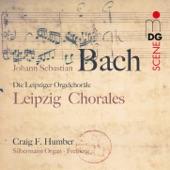 Nun komm, der Heiden Heiland, BWV 659 artwork