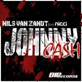 Johnny Cash (Extended Mix) [feat. NICCI] - Single