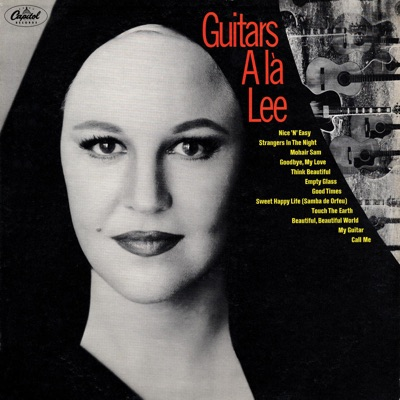Guitars a la Lee - Peggy Lee