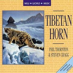 Tibetan Horn
