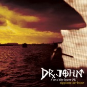 Dr John - Wade: Hurricane Suite: Storm Warning