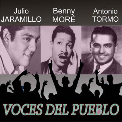 Voces del Pueblo - Julio Jaramillo