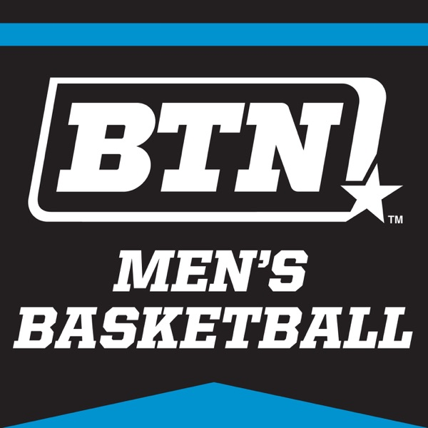 Big Ten Men's Basketball Podcast