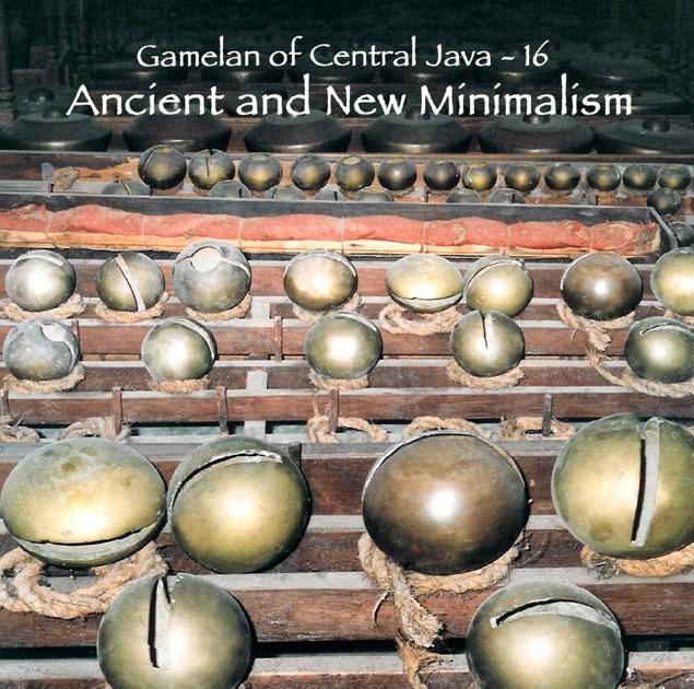 comparison of balinese and javanese gamelan essay