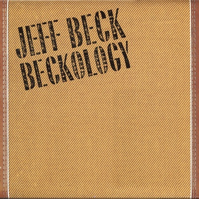 Beckology - Jeff Beck