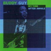 Buddy Guy - You Give Me Fever