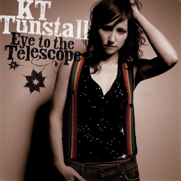 Kt Tunstall - Black Horse & The Cherry Tree