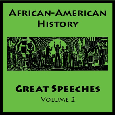 African American History (Great Speeches Volume 2) - Bill Cosby