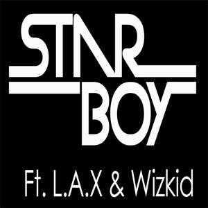 StarBoy - Caro feat. L.A.X & Wizkid
